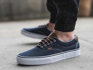 Men's canvas shoes Vans Era VA38FSQ6Z