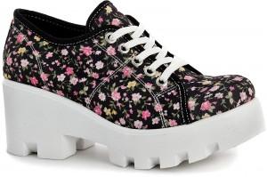 Sneakers Las Espadrillas 5208 Sh