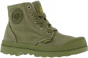 Palladium Pampa Hi Zipper 53196-380