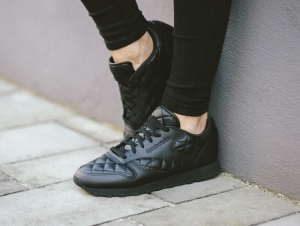 Reebok Classic Leather Qulited Ar1263