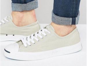 Converse Jack Purcell Lp Ox 155629C