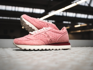 Кроссовки Saucony Jazz O Quilted 60295-3S