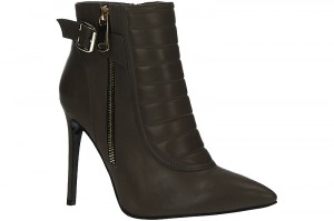 Ankle boots Nine West 75305 on the locks