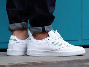 Кросівки Reebok Club C 85 Archive CN0905