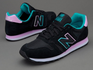 Sneakers New Balance Wl373gd