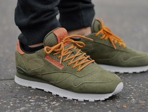 Reebok Classic Leather Bd2034