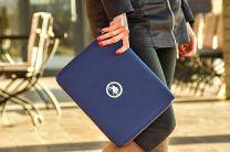 Клатч U.S. Polo Assn 8300-2   (синий)