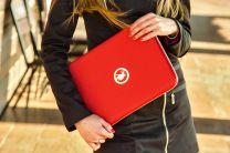 Клатч U.S. Polo Assn 8300   (красный)