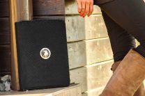 Клатч U.S. Polo Assn 8300-3   (чёрный)