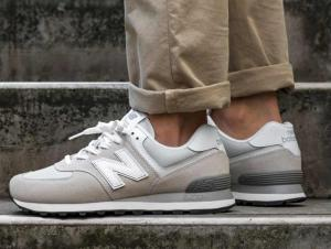 Men's sportshoes New Balance ML574EGW
