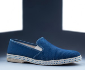 Мокасини Las Espadrillas Fv4319-40 Made in Spain