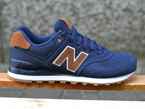 Sneakers NEW BALANCE ML574TXB