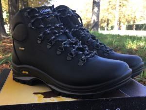 Чоловічі черевики Grisport Vibram 12813D44tn Made in Italy