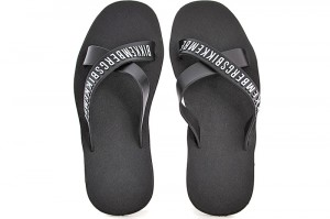 Шлепки Bikkembergs Mens Flip Flops 568-27 MADE IN iTALY