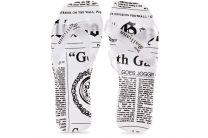 John Galliano women's Slippers Flip Flops 569-13 Made in Italy