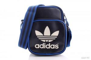 Наплечные и напоясные сумки Сумка Adidas Original 37338