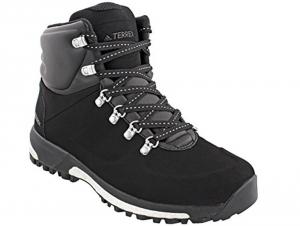 Мужские кроссовки Adidas Terrex Pathmaker Cw S80795   (чёрный)