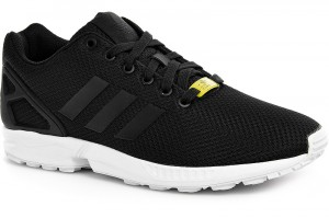 Sneakers Adidas Zx Flux M19840 Black