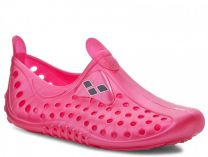 Beach shoes Arena Sharm 2 80431-90 unisex (raspberry)