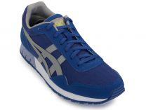 Спортивная обувь Asics Curreo Hn537-4912 унисекс   (тёмно-синий/синий)