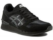 Мужская спортивная обувь Asics Gel-Atlantis H6g0n-9090   (чёрный)