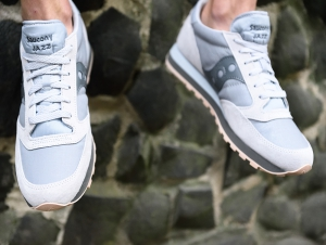 Saucony Jazz Original Cl S70353-1