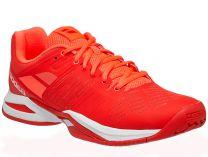 Мужская спортивная обувь Babolat Propulse Team Ac Men 30S17442/104   (красный)