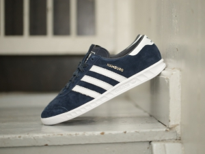 Adidas Originals Hamburg S74838