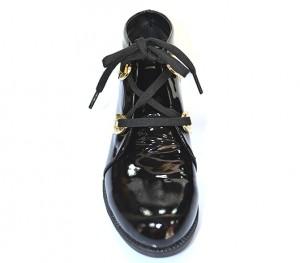 Лаковые Ботинки Женские