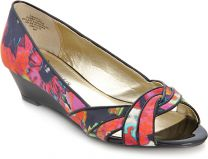 Shoes Nine West 60205907-GK1 (blue/pink/black/red)