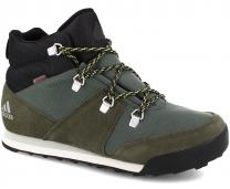 Ботинки Adidas Cw Snowpitch AC7963
