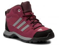 Ботинки Adidas Hyperhiker S80827  Mysrub Grethr Drkbur