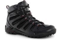 Ботинки Forester 25705-27 Черные