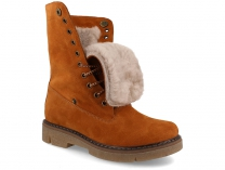 The Forester Boots Warm Sheep 50919-074