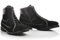 Мужские классические ботинки Beverly Hills Polo Club 73548-259   (чёрный)