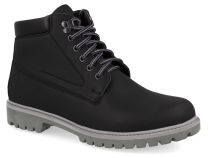 Men's shoes Forester Black Urbanity 8751-27