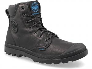 Ботинки Palladium Pampa Sport Cuff Wp 72991-001
