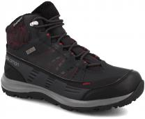 Shoes Salomon Kaina Cs Waterproof 2 404728