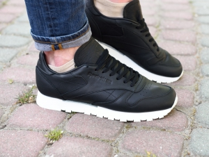 Reebok Classic Leather Old Meets New Bd1906