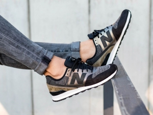 Sneakers New Balance Wr996noc