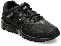 Чёрные кроссовки New Balance 850 WL850GFC