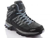Ботинки Cmp RIGEL MID WMN TREKKING SHOES W 3Q12946-77BD