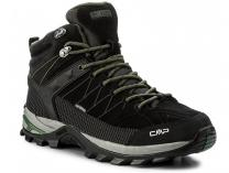 Ботинки Cmp RIGEL MID TREKKING SHOES WP 3Q12947-87BD