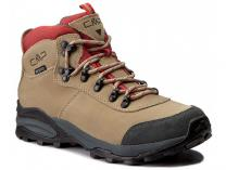 Buty TURAIS WMN TREKKING SHOES WP 3Q49676-P543
