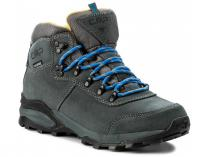 Ботинки CMP Turais Wmn Trekking Shoes Wp 3Q49676 Ottanio L825