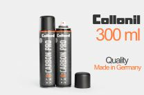 Аксесуары для обуви Collonil Carbon Pro 300ml 2376   (бесцветный)