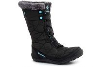 Winter boots Columbia Youth Minx Mid || By1313-010 Black
