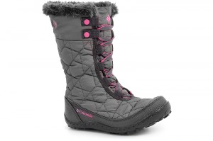Жіноче взуття Columbia Youth Minx Mid || By1313-051