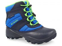 Winter boots Columbia Rope Tow III By1322-426