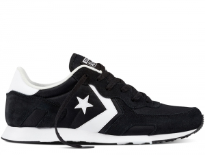 Converse 84 Thunderbolt Ox Black/White/White 155612C